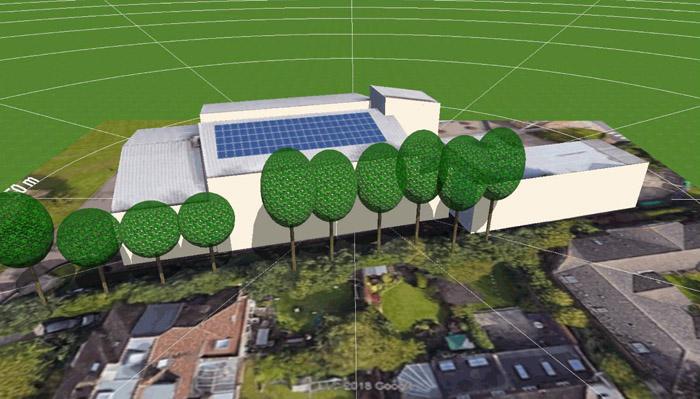 En10ergy Zero Carbon Community Energy
